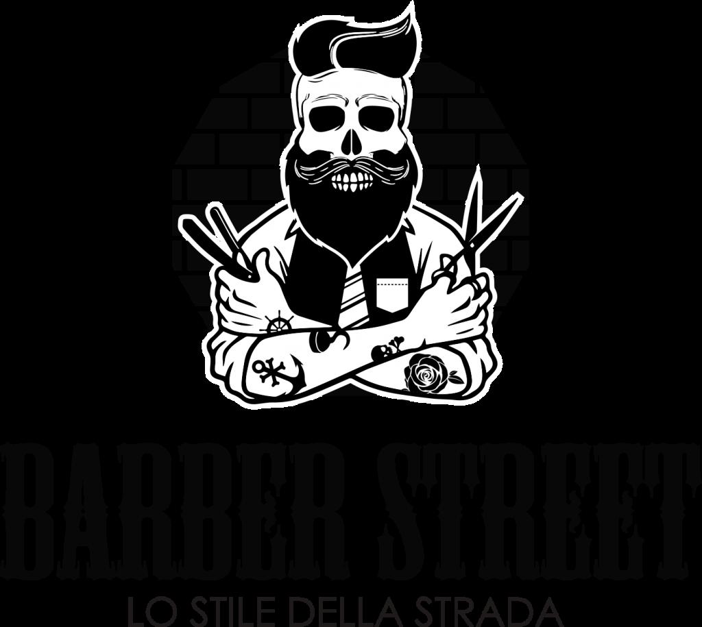 barberstreet logo barbieri parrucchieri opera rozzano Davide D'auria strategia digitale
