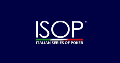 logo isop preloader sito nuovo isop restyling