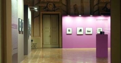 mostre lee miller palazzo pallavicini realizzato da digital suits web agency bologna