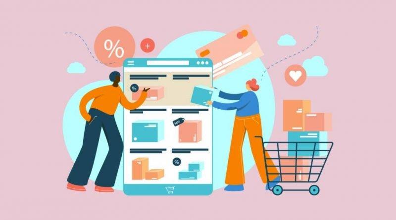 e-commerce: i punti di forza