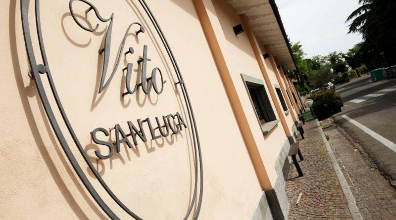 Vito a San Luca: La forza di comunicare se stessi.
