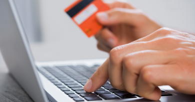 Immagine E-commerce per pagamenti rateizzati